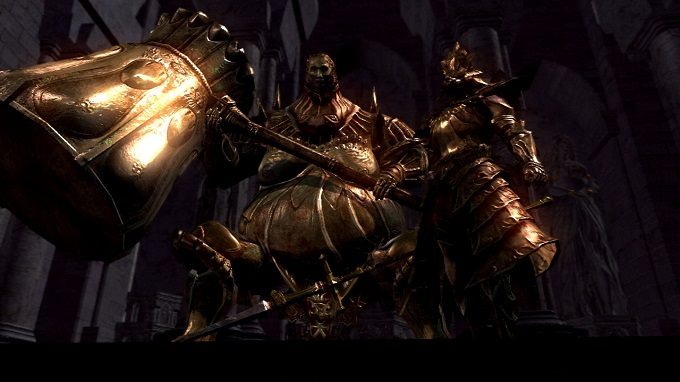 Ornstein & Smough