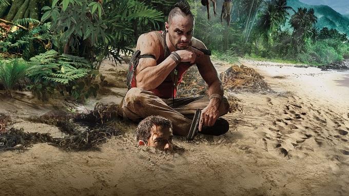 Far Cry 3 ha presentato un cattivo di enorme caratura.