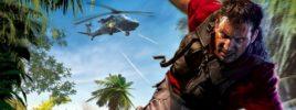 Ecco la storia di Far Cry, la serie di Ubisoft!