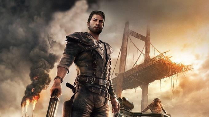 Mad Max è il primo titolo PS4, scelto per il PlayStation Plus di Aprile 2018!
