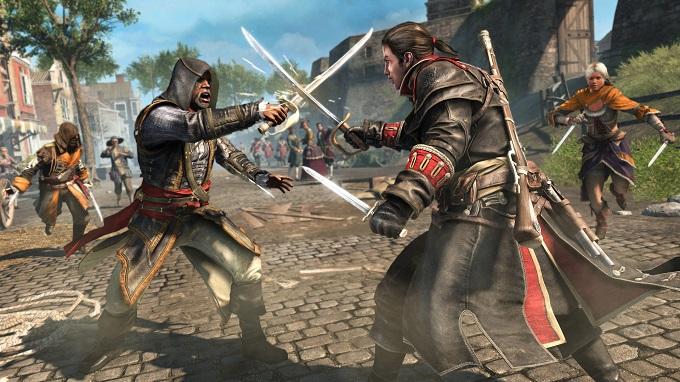 Assassin's Creed Rogue è in lavorazione per PlayStation 4 e Xbox One.