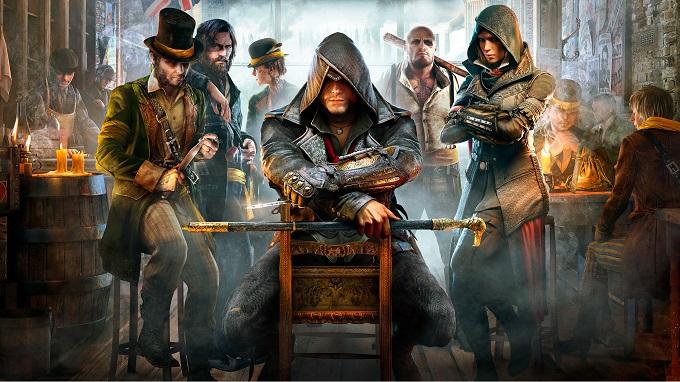 Assassin's Creed Syndicate è il titolo dell'Xbox Games With Gold di Aprile 2018.