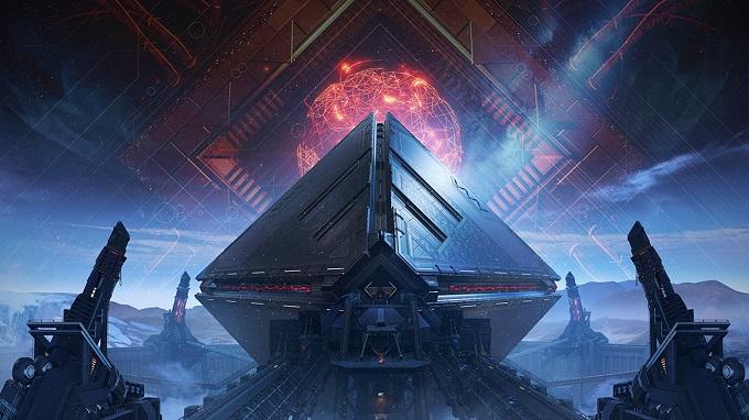 La Mente Bellica è il secondo DLC di Destiny 2.