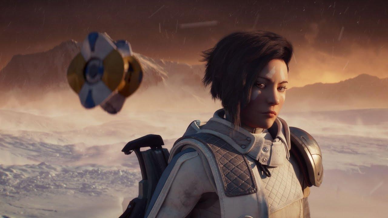 Anastasia Bray debutterà con la Mente Bellica, la seconda espansione di Destiny 2!