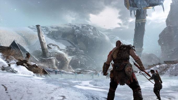 Perché Kratos vuole affrontare le divinità nordiche?