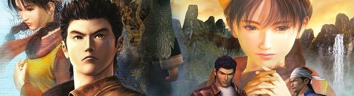 I primi due Shenmue sono stati annunciati per PC, PS4 e Xbox One.