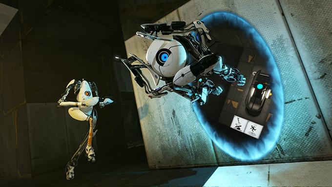 L'esperienza coop di Portal 2 è indimenticabile