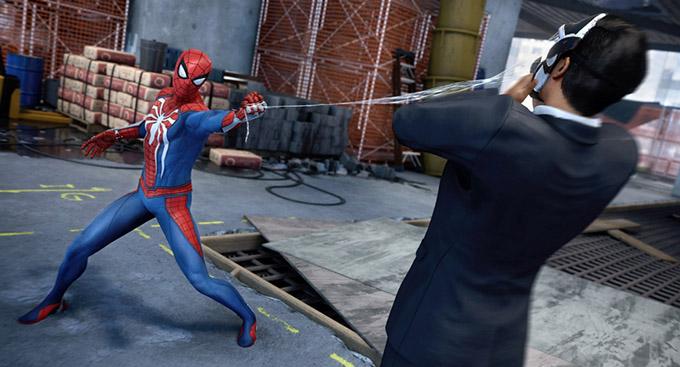 Durante i combattimenti, sarà anche possibile interagire con lo scenario