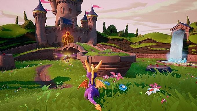 Spyro torna in alta definizione!