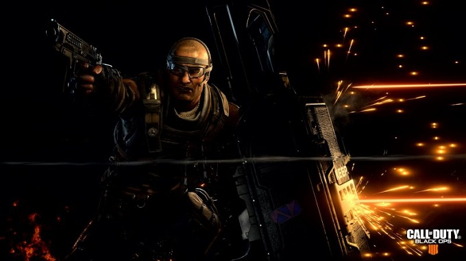 Call of Duty Black Ops 4 offrirà un'esperienza esclusivamente single player!