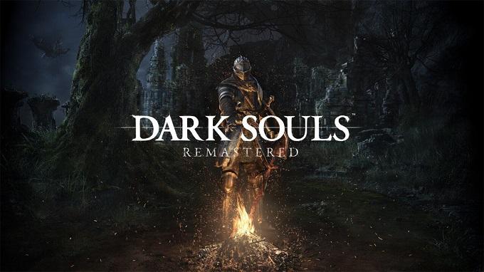 Dark Souls Remastered disponibile il 25 Maggio