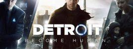 Detroit: Become Human -PS4 -25 Maggio