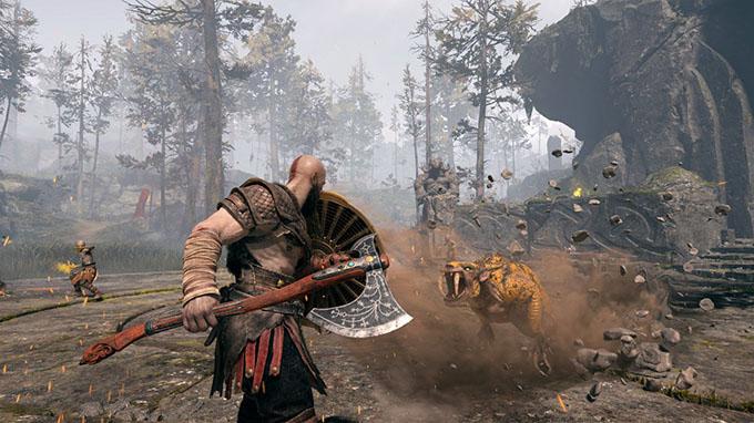 Preparatevi a scoprire la vera furia del guerriero spartano