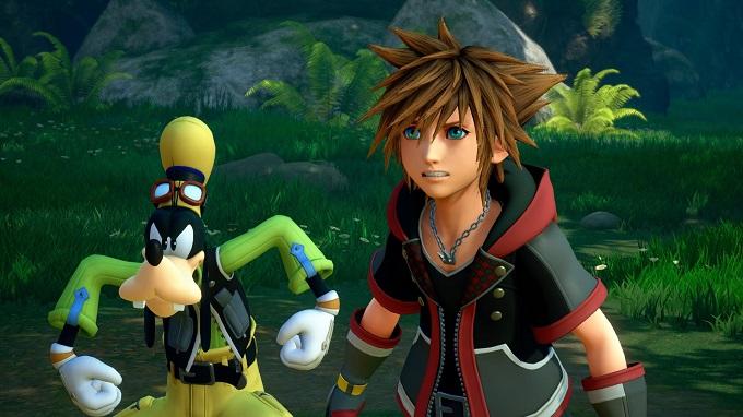 Kingdom Hearts sarà un titolo indicato per le vecchie e nuove generazioni.