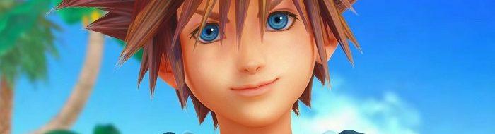 Kingdom Hearts 3 uscirà durante il 2018.