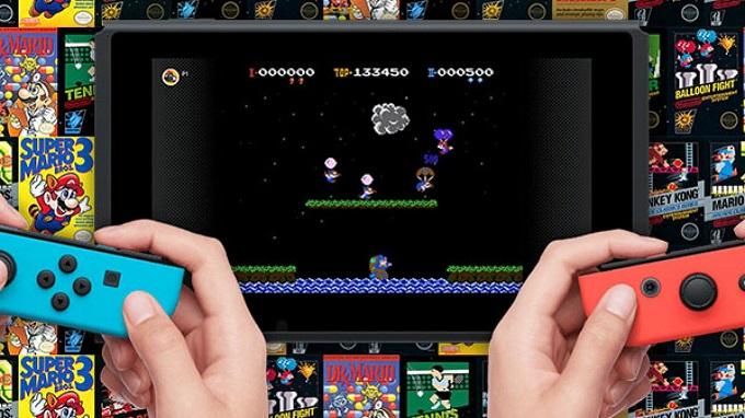 Nintendo Switch Online potrà essere acquistato sull'eShop oppure sul sito ufficiale Nintendo.