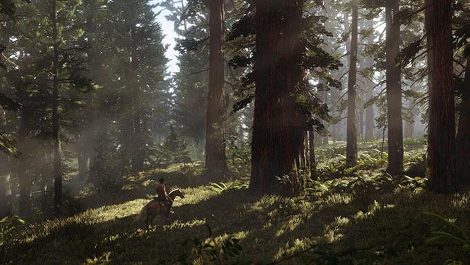 Red Dead Redemption 2 saprà offrire grandi emozioni