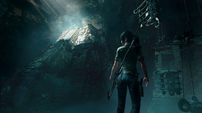 L'azione si affiancherà all'esplorazione in Shadow of The Tomb Raider.
