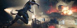 L'esperienza di Lara Croft in Shadow of The Tomb Raider
