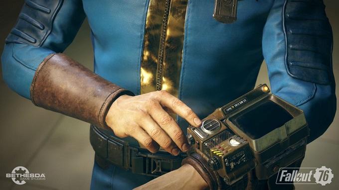 Fallout 76 avrà una storia marcata!