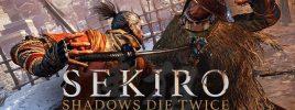 Ecco l'anteprima di Sekiro: Shadow Die Twice