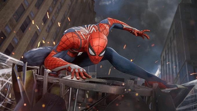 Il gameplay di Marvel's Spider-Man è nel complesso divertente, anche se le attività secondarie risultano essere ripetitive.
