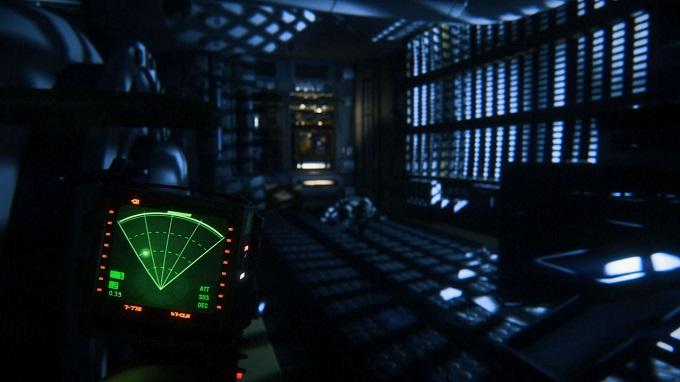 Alien isolation è uno dei 5 videogiochi horror da giocare ad Halloween.