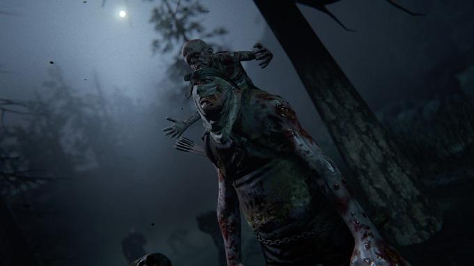 Outlast 2 è un altro dei 5 videogiochi horror da giocare la sera di Halloween.