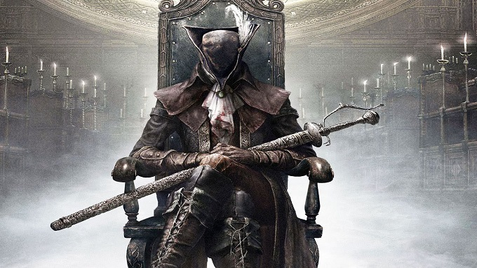 Dalla vendita di Bloodborne al nuovo download grazie al PlayStation Plus.