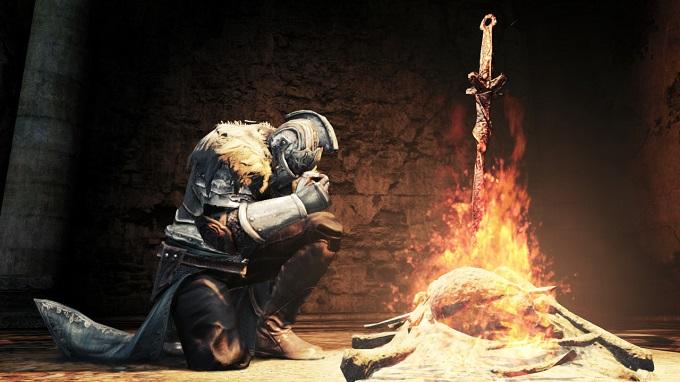 Scopri come creare il tuo personaggio di Dark Souls 3.