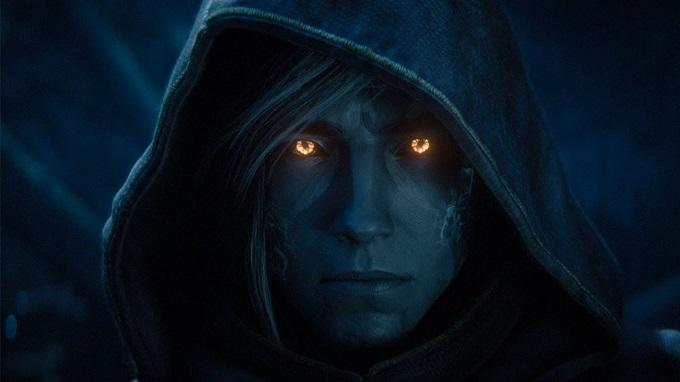 Uldren Sov è il villain di Destiny 2 I Rinnegati.