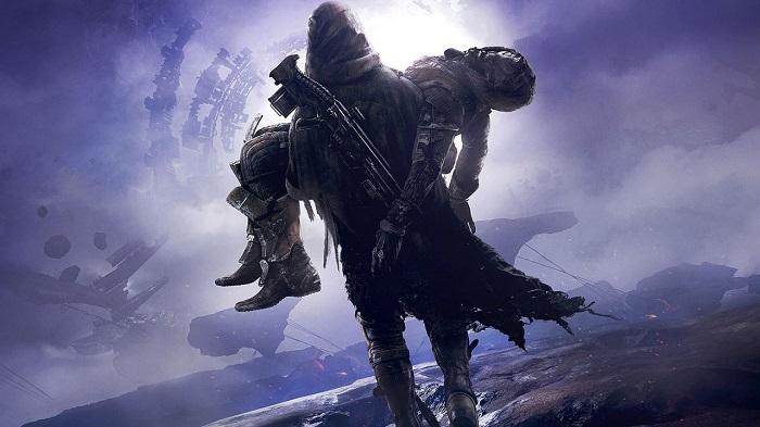 In Destiny 2 I rinnegati dovrete vendicare la morte di Cayde-6