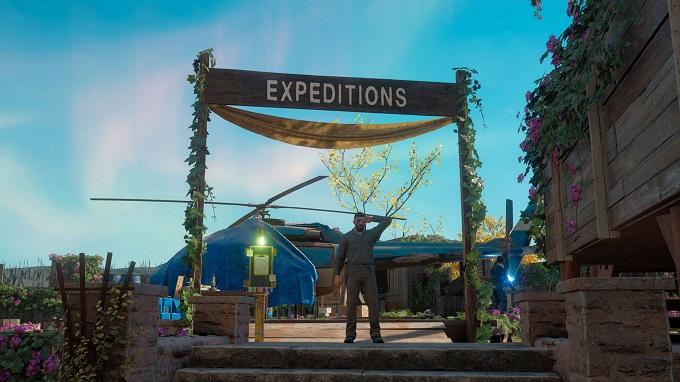 Le spedizioni rappresentano una vera e propria novità per Far Cry New Dawn e tutta la saga.