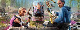 Far Cry New Dawn sarà ambientato a Hope County e non solo...
