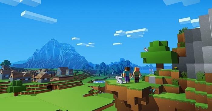 25 che non sai su Minecraft