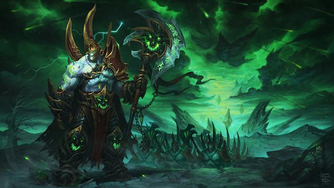 I contenuti di world of Warcraft possono essere resi accessibile mediante il pagamento di un abbonamento mensile.