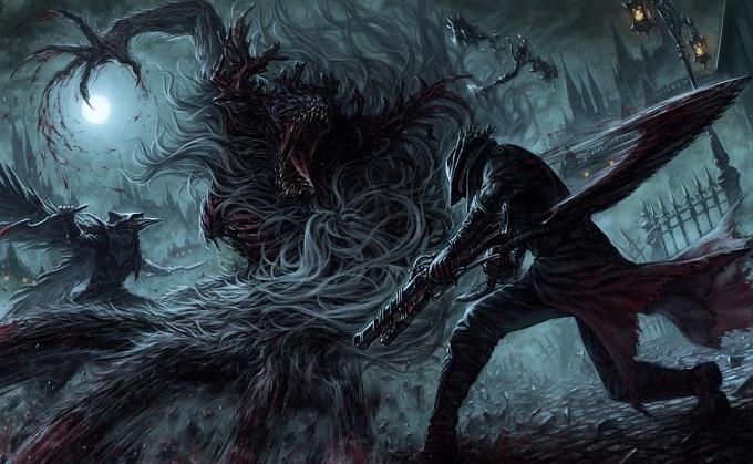 La valuta di Bloodborne è rappresentata dagli Echi del Sangue