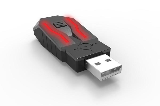XIM Apex è un adattatore che permette l'installazione di mouse e tastiera su ps4.