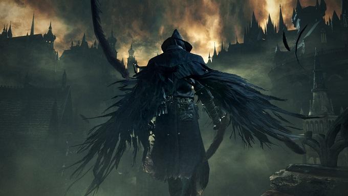 In Bloodborne, vestirete i panni di un vero e proprio cacciatore!