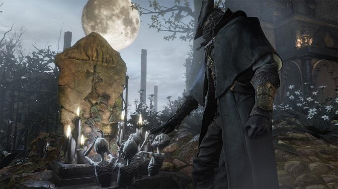 Il mondo di Bloodborne è pieno di segreti che dovranno essere svelati.