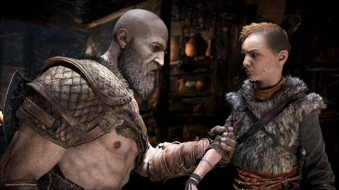 Kratos debutterà in un film o in una serie TV?