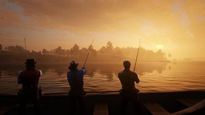 Le attività extra di Red Dead Online vi faranno guadagnare molti soldi.
