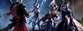 Dauntless è un gioco coop gratis per PC, PS4 e Xbox One.