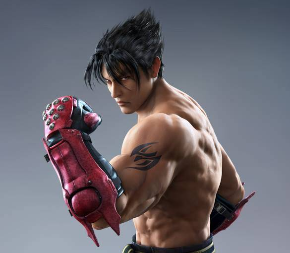 Guida al cosplay Low Cost: Jin Kazama da Tekken