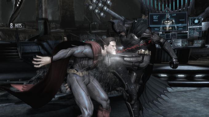 Batman e Superman, due leggende tra cinema e videogiochi