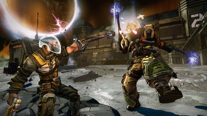 Borderlands The Pre Sequel Recensione