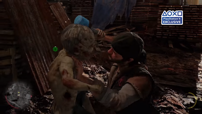 Days Gone, l'erede spirituale di The Last of Us?