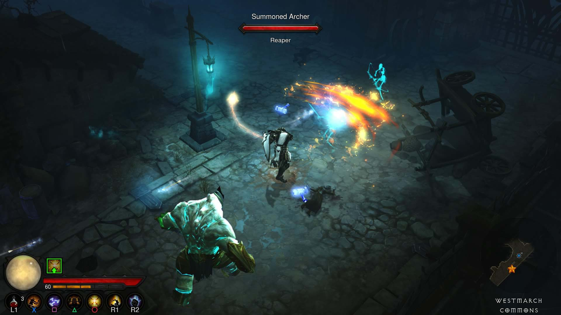 Diablo 3 Reaper of Souls Ultimate Evil Edition