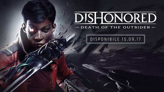 Dishonored La Morte dell'Esterno è il primo DLC per Dishonored 2