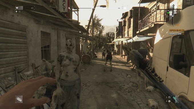 Dying Light recensione Playstation 4 Xbox One PC